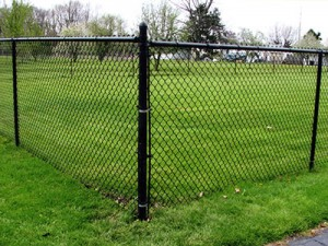 Pickens Fence Chainlink Fence Photo