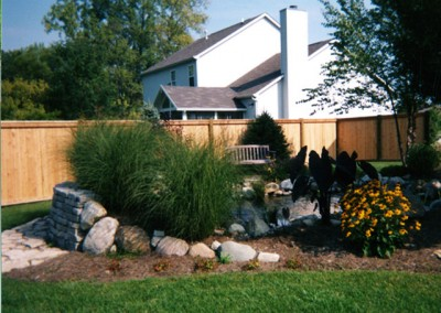 12-Privacy Fence in Canal Winchester, Ohio